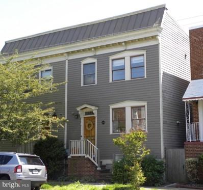 1208 Princess Street, Alexandria, VA 22314 - MLS#: VAAX246056