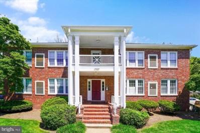 1707 Dewitt Avenue UNIT A, Alexandria, VA 22301 - #: VAAX246146