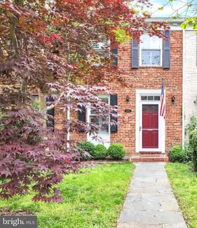 924 S Alfred Street, Alexandria, VA 22314 - #: VAAX246206