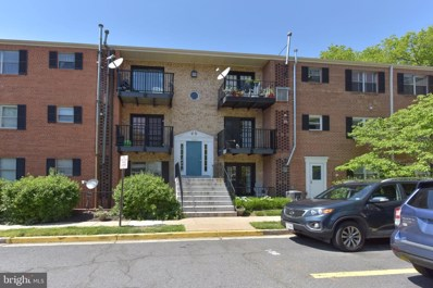 5915 Mayflower Court UNIT 302, Alexandria, VA 22312 - #: VAAX246300