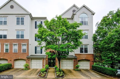 4689 Longstreet Lane UNIT 203, Alexandria, VA 22311 - #: VAAX246346