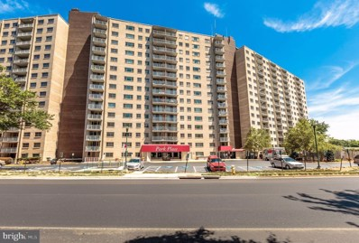 2500 N Van Dorn Street UNIT PH08, Alexandria, VA 22302 - MLS#: VAAX246400