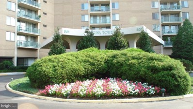 501 Slaters Lane UNIT 703, Alexandria, VA 22314 - #: VAAX246456