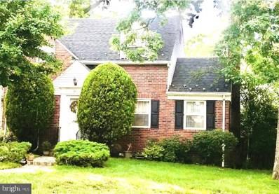 901 Chalfonte Drive, Alexandria, VA 22305 - #: VAAX246512