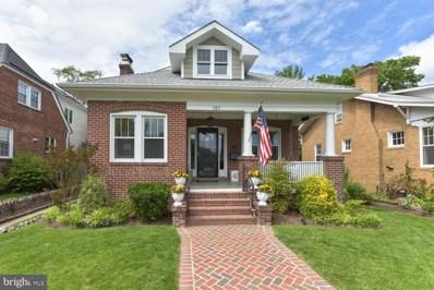 107 W Masonic View Avenue, Alexandria, VA 22301 - #: VAAX246584