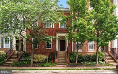 1625 Hunting Creek Drive UNIT B, Alexandria, VA 22314 - #: VAAX246716