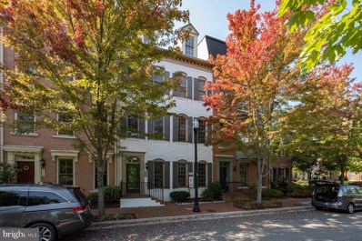 1734 Carpenter Road, Alexandria, VA 22314 - #: VAAX246738