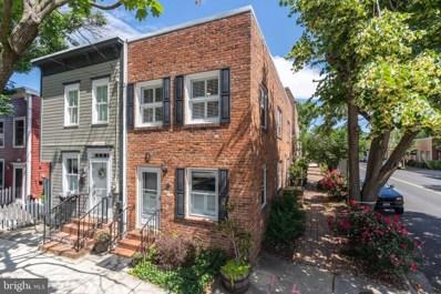 901 Princess Street, Alexandria, VA 22314 - MLS#: VAAX246866