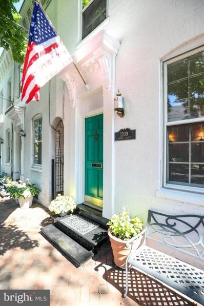 1309 Prince Street, Alexandria, VA 22314 - MLS#: VAAX247022