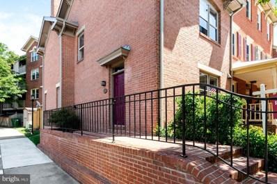 1531 Oronoco Street, Alexandria, VA 22314 - MLS#: VAAX247268