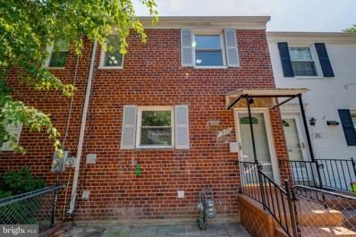 30 Kennedy Street, Alexandria, VA 22305 - MLS#: VAAX247436