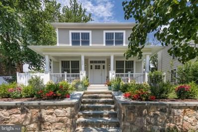 508 E Custis Avenue, Alexandria, VA 22301 - MLS#: VAAX247580