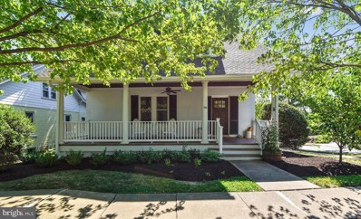 601 Johnston Place, Alexandria, VA 22301 - MLS#: VAAX247960