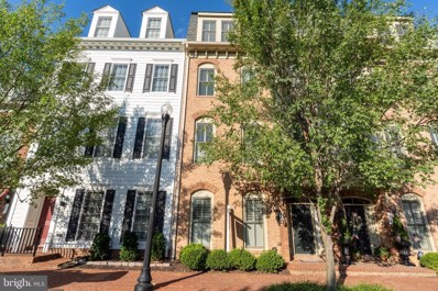 1851 Potomac Greens Drive, Alexandria, VA 22314 - #: VAAX247982