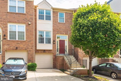342 Cloudes Mill Court, Alexandria, VA 22304 - #: VAAX248066
