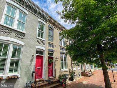 1107 Duke Street, Alexandria, VA 22314 - MLS#: VAAX248084