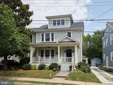 26 E Chapman Street, Alexandria, VA 22301 - MLS#: VAAX248150