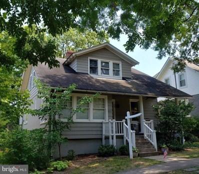 607 Johnston Place, Alexandria, VA 22301 - #: VAAX248178