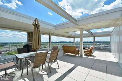 5250 Valley Forge Drive UNIT PH-806, Alexandria, VA 22304 - #: VAAX248280