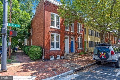 1125 Prince Street, Alexandria, VA 22314 - #: VAAX248302
