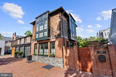 510 Hammonds Court, Alexandria, VA 22314 - MLS#: VAAX248442