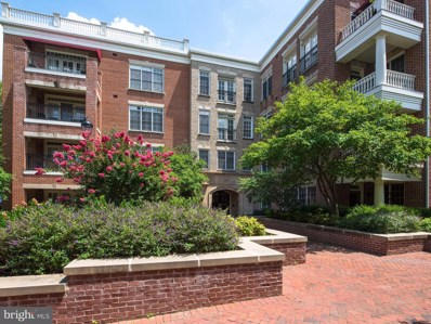 540 Second Street UNIT 202, Alexandria, VA 22314 - MLS#: VAAX248602