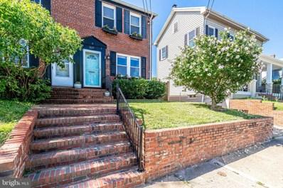 517 E Custis Avenue, Alexandria, VA 22301 - #: VAAX249118