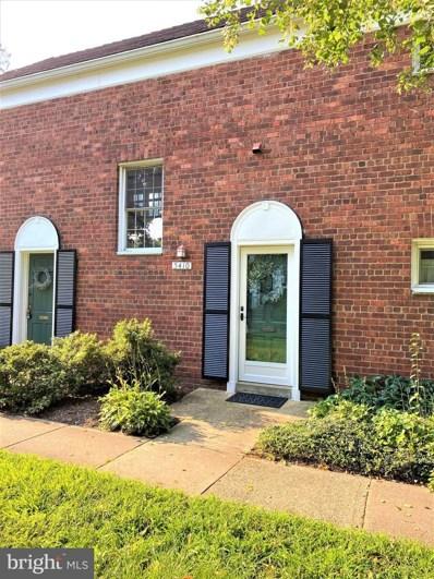 3410 Martha Custis Drive, Alexandria, VA 22302 - MLS#: VAAX249174