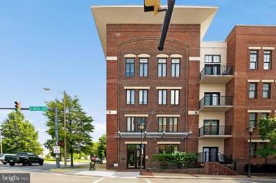 181 E Reed Avenue UNIT 402, Alexandria, VA 22305 - MLS#: VAAX249188