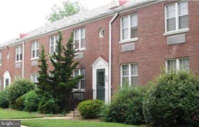 24 Auburn Court UNIT A, Alexandria, VA 22305 - #: VAAX249302