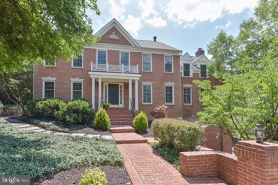 1000 Dartmouth Road, Alexandria, VA 22314 - #: VAAX249366