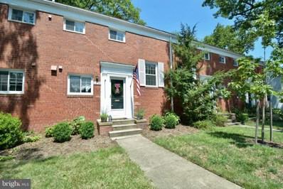 1635 Ripon Place, Alexandria, VA 22302 - #: VAAX249406
