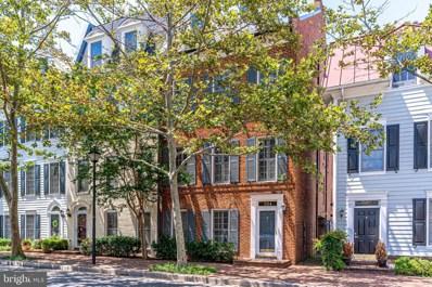 524 N Royal Street, Alexandria, VA 22314 - MLS#: VAAX249432