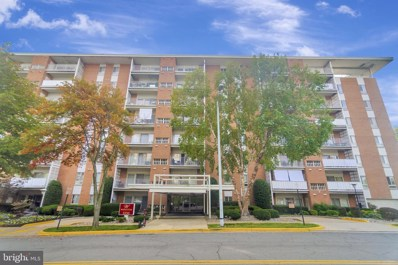 5250 Valley Forge Drive UNIT 614, Alexandria, VA 22304 - #: VAAX249526
