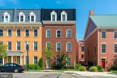 718 Bluemont Avenue, Alexandria, VA 22301 - MLS#: VAAX249728