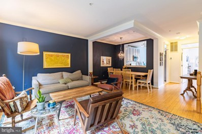 717 Massey Lane UNIT A, Alexandria, VA 22314 - MLS#: VAAX249730