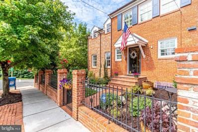 833 S Fairfax Street, Alexandria, VA 22314 - #: VAAX249846