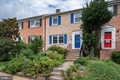 8 E Mason Avenue, Alexandria, VA 22301 - MLS#: VAAX250166