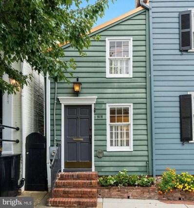 515 Queen Street, Alexandria, VA 22314 - #: VAAX250462