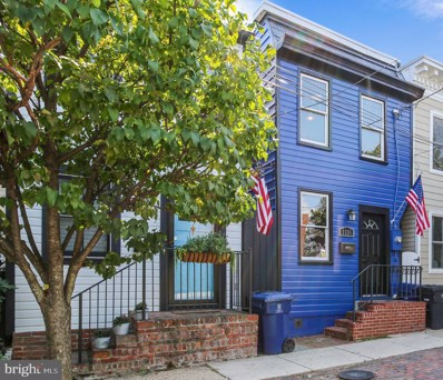 1116 Princess Street, Alexandria, VA 22314 - #: VAAX250466