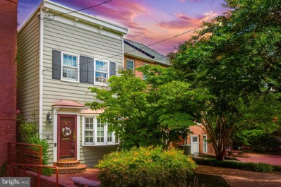 109 Franklin Street, Alexandria, VA 22314 - #: VAAX250624