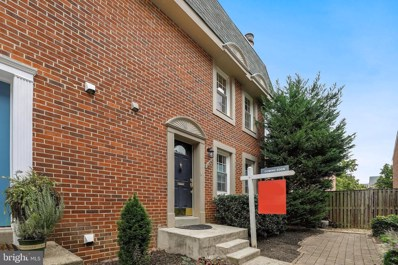 1348 Chetworth Court, Alexandria, VA 22314 - #: VAAX250820
