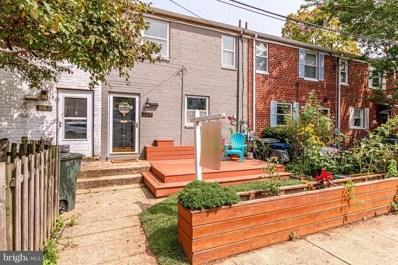 223 Burgess Avenue, Alexandria, VA 22305 - MLS#: VAAX250846