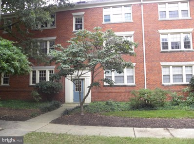 525 Bashford Lane UNIT 4, Alexandria, VA 22314 - MLS#: VAAX250974