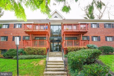 2802 Dartmouth Road UNIT 3, Alexandria, VA 22314 - #: VAAX251214