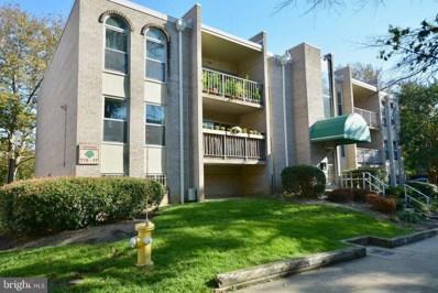 13 Canterbury Square UNIT 201, Alexandria, VA 22304 - #: VAAX251276