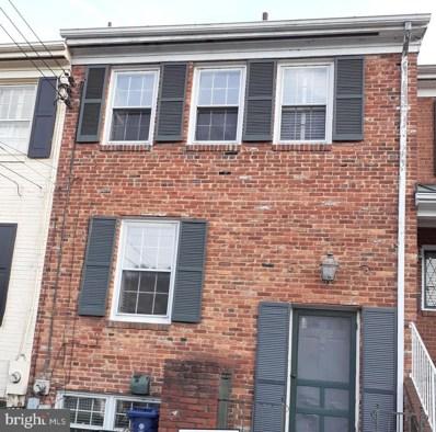 222 Green Street, Alexandria, VA 22314 - #: VAAX251418