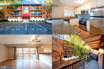 3242 S 28TH Street UNIT 202, Alexandria, VA 22302 - #: VAAX251798