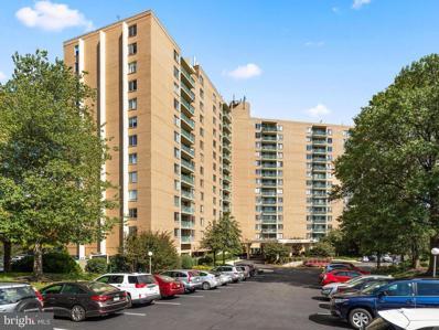 501 Slaters Lane UNIT 808, Alexandria, VA 22314 - #: VAAX251908