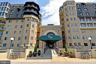 1250 S Washington Street UNIT 114, Alexandria, VA 22314 - MLS#: VAAX252040